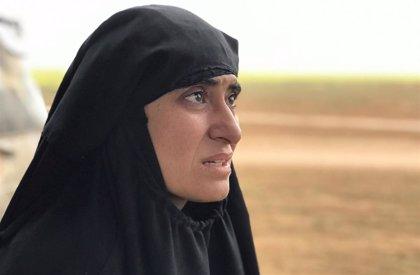Una mujer yazidí raptada por Estado Islámico denuncia abusos y asesinatos por parte de los yihadistas