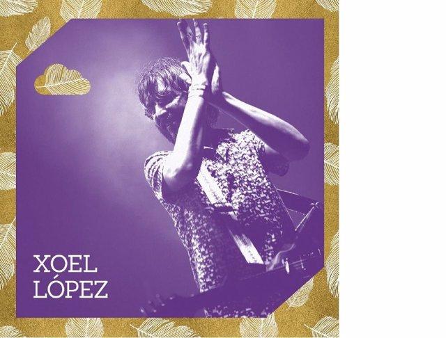 El cantautor gallego Xoel López ofrecerá un concierto el sábado en Bilbao, enmar