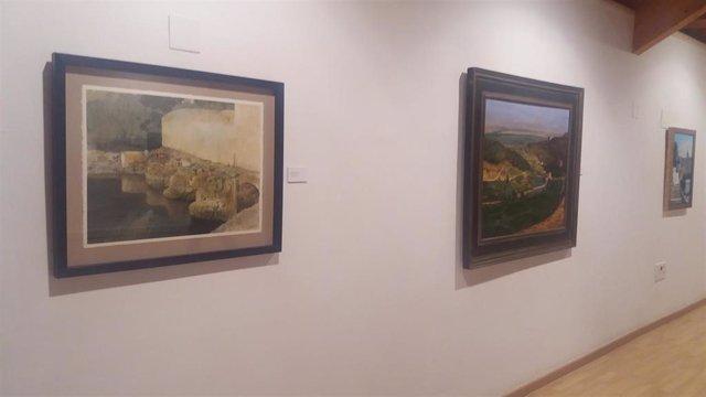 Sevilla.- Instituto de Alcalá de Guadaíra organiza la exposición 'Ventana abiert