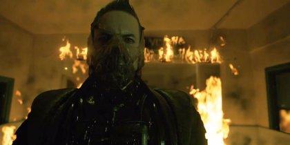 VÍDEO: Bane rompe a uno de los protagonistas de Gotham en el nuevo adelanto