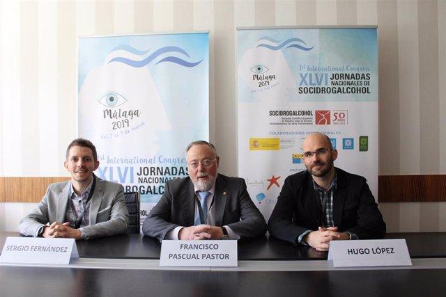 Málaga.- Una red formativa de profesionales detectará precozmente los problemas