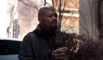 Samuel L. Jackson explica por qué Nick Fury tardó tanto en avisar a Capitana Marvel