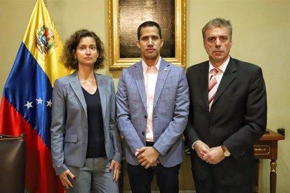 Venezuela se prepara para una nueva manifestación de Guaidó en pleno corte de suministro eléctrico