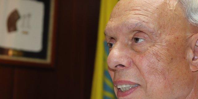 Fútbol.- Antonio Suárez Santana, nombrado vicepresidente primero de la RFEF