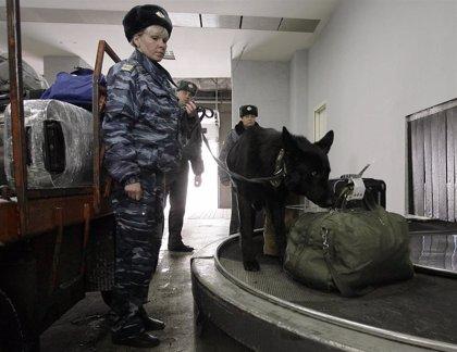 Sorprendido un diplomático estadounidense con una mina en un aeropuerto de Moscú