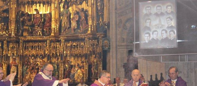 El Arzobispo