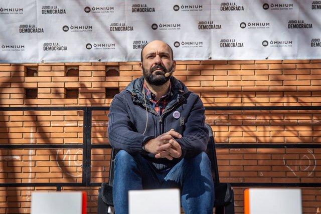'Botifarrada Suprema' a Barcelona en la qual participa el vicepresident d'Òmni
