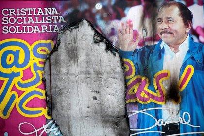 """El Gobierno de Nicaragua se compromete a liberar a """"presos políticos"""""""