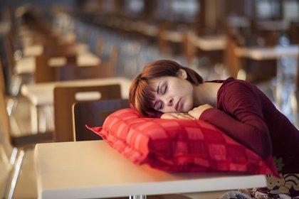 Una siesta al día para mantener la hipertensión a raya