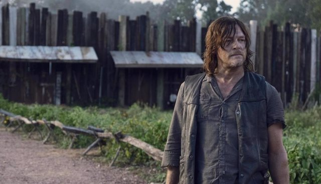PARA DOMINGO The Walking Dead: La decisión de Daryl que desatará la guerra con l