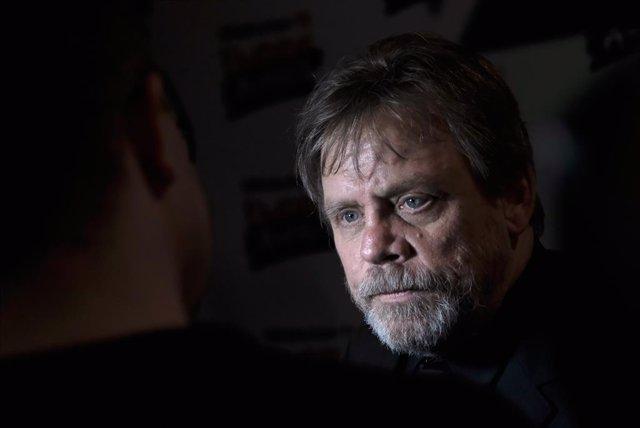 """Mark Hamill critica las nuevas películas de Star Wars se estrenan """"demasiado ráp"""
