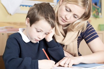 Cómo motivar a un hijo con déficit de atención