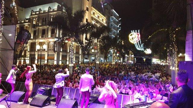 Calendario Carnaval 2020 Las Palmas.El Carnaval De Santa Cruz De 2020 Estara Dedicado A Los Coquetos Anos 50