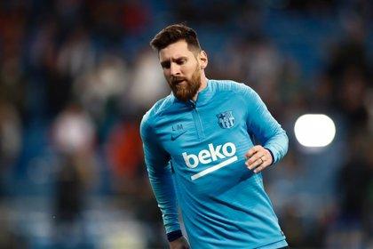 Messi y Suárez siguen sumando en el Pichichi
