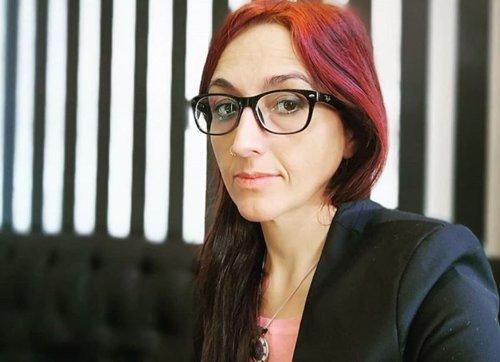 La activista de Caminando Fronteras Helena Maleno