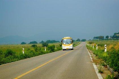 Denuncian el secuestro de 19 pasajeros de un autobús en Tamaulipas, México
