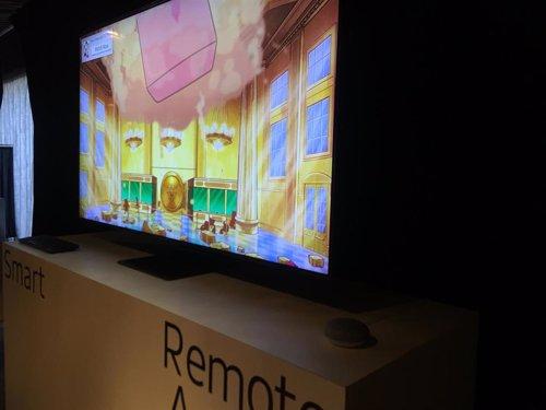 Samsung mejora la tecnología de sus televisores QLED gracias a un nuevo procesad
