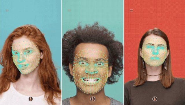 YouTube añade filtros faciales de Realidad Aumentada a su herramienta de Histori