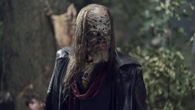 The Walking Dead 9x13: ¿Qué ha pasado con Beta y qué pasa en los cómics?