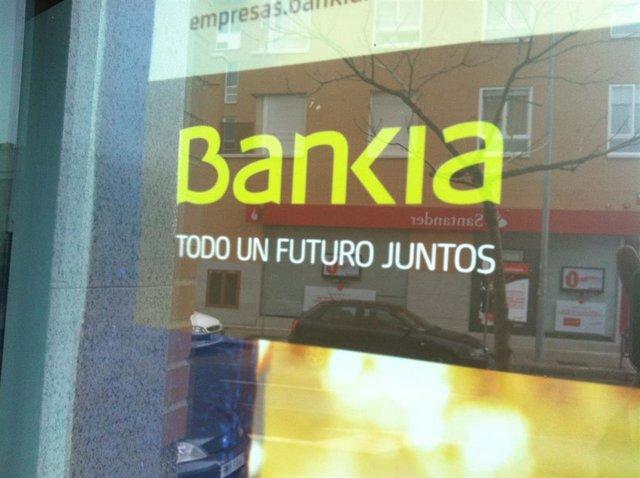 Recurso De Bankia