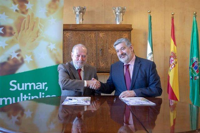 FAMP y EMA-RTVA firman un acuerdo para diseñar un plan de comunicación que ayude