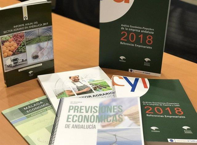 Analistas Económicos supera el centenar de actuaciones en 2018 y realiza más de