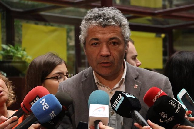 """El Govern deplora el """"racisme"""" de l'atac al centre de menors a Castelldefels"""