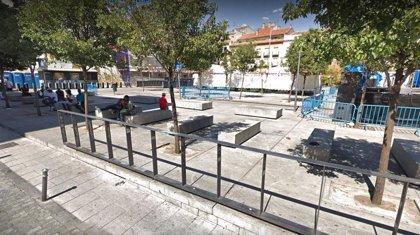 Un policía dispara en la pierna a un hombre cubano que le amenazaba con dos cuchillos en Lavapiés, Madrid