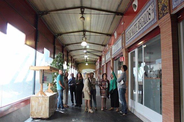 Sevilla.- El Ayuntamiento aprueba licitar por tercera vez las obras de seguridad