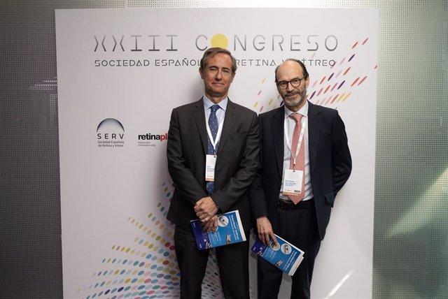 COMUNICADO: El XXIII Congreso Anual de la Sociedad Española de Retina y Vítreo r