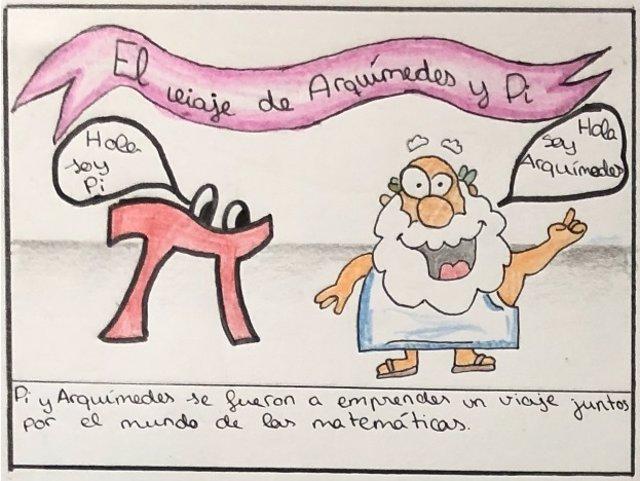 El Día del número Pi se celebra en España el jueves 14 de marzo con actividades