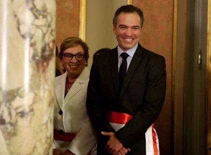 El actor Salvador del Solar sería el nuevo primer ministro de Perú, según fuentes