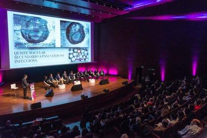Las prioridades en cirugía vitreorretiniana pasan por usar nuevo instrumental, asegura experto