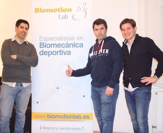 COMUNICADO: Llega Biomotion Lab, la primera red de franquicias podológicas centr