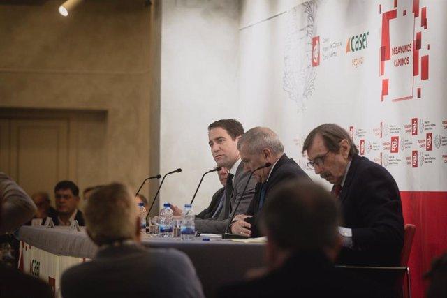 """El PP propone un pacto de Estado en materia de energías renovables y """"clarificar"""