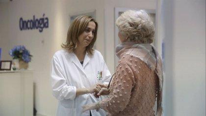 Identifican dos nuevos marcadores de medicina nuclear que facilitan el diagnóstico y tratamiento del cáncer
