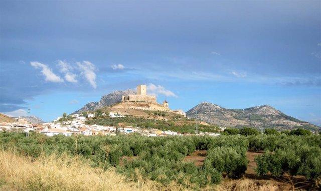 bf9e7e9fe5c El Consejo Andaluz de Turismo declara de Interés Turístico las Fiestas  Calatravas de Alcaudete