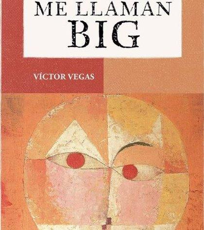 El escritor venezolano Víctor Vegas presenta en Valladolid 'Me llaman Big', dentro de su gira por España