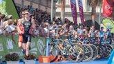 Foto: Deportistas de 35 países competirán en la Copa de Europa y el Campeonato Iberoamericano de Triatlón Huelva 2019 (España)