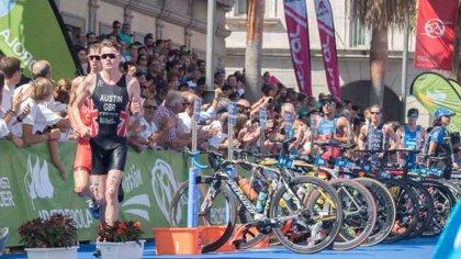 Deportistas de 35 países competirán en la Copa de Europa y el Campeonato Iberoamericano de Triatlón Huelva 2019 (España)