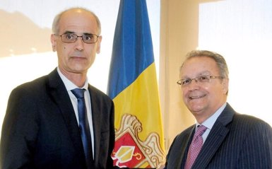 Espanya i Andorra col·laboraran en l'organització de la XXVII Cimera Iberoamericana (SECIPIC)