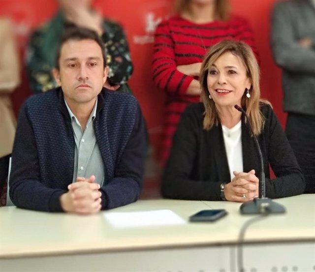 La candidatura de Ángela Vallina (IU) se alza con 80 de los 100 votos emitidos p