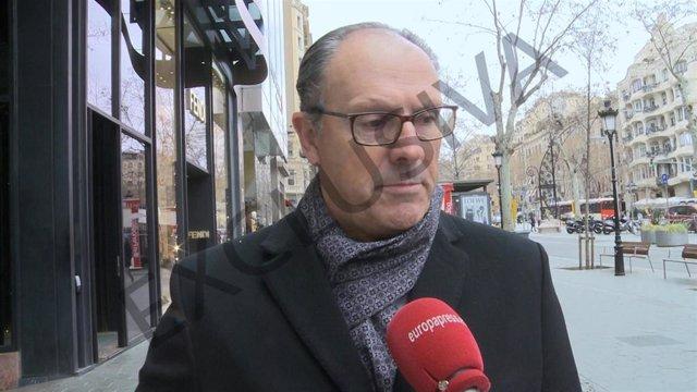 El abogado de Iñaki Urdangarin desmiente que esté buscando trabajo