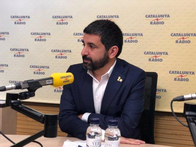 """El Govern diu haver avançat el trasllat dels mena de Castelldefels """"per la seva"""