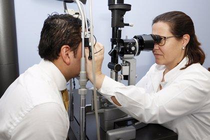 Un diagnóstico precoz del glaucoma evita una ceguera irreversible
