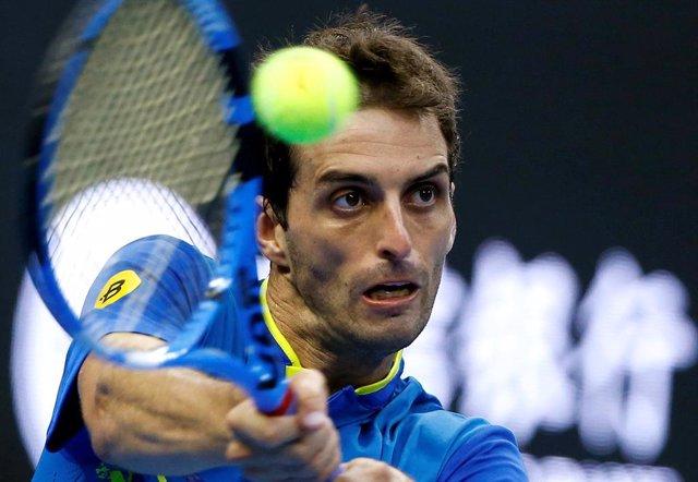 Tenis.- Albert Ramos se queda a las puertas de octavos en Indian Wells