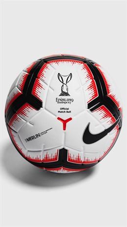Fútbol.- Nike será el balón oficial de la Liga de Campeones y Eurocopa femeninas