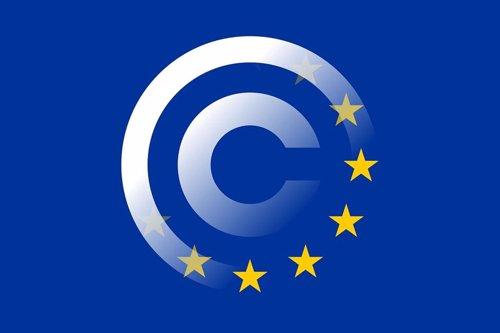 Copyright y UE