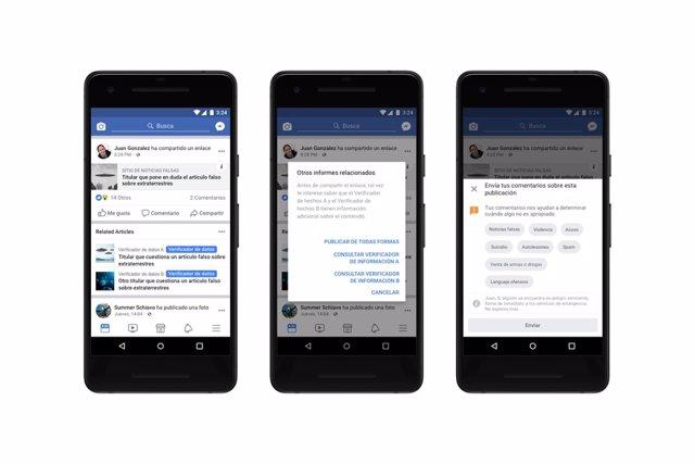 Programa de verificadores de Facebook