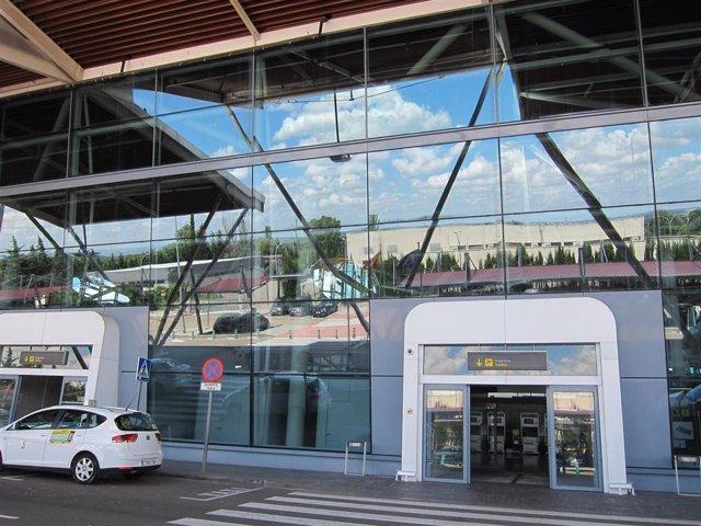 El Aeropuerto de Zaragoza logra el premio ASQ europeo a la calidad de servicio e